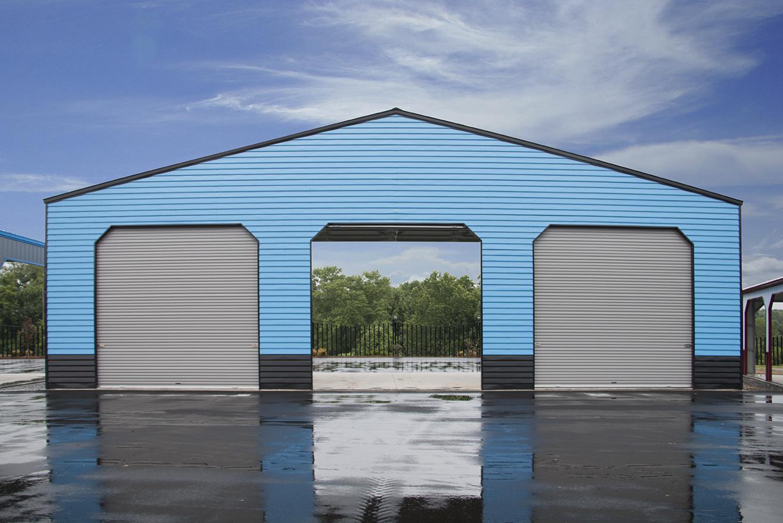 Carolina Carports Inc : Carolina carports metal garages steel