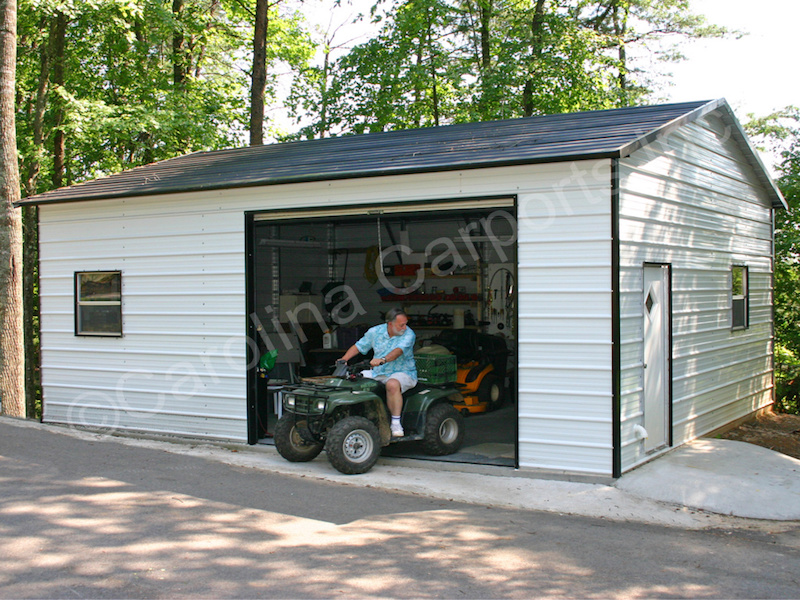 One Garage Door-390
